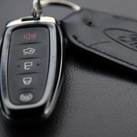 Replacement Car Keys - thumbnail picture.