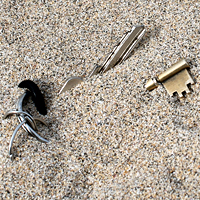 Locked Out / Lost Keys - thumbnail picture.